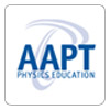 American Association of Physics Teachers/Physics Teaching Resource Agents logo
