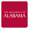 University of Alabama at Tuscaloosa (UA-T) logo